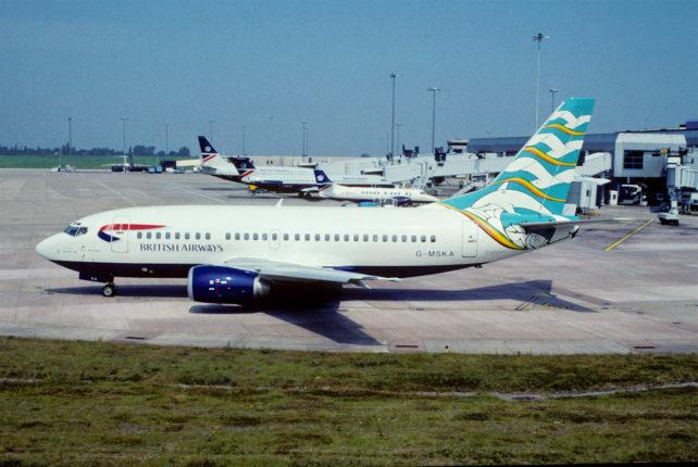 Vilket flygbolag har bästa bonussystemet?