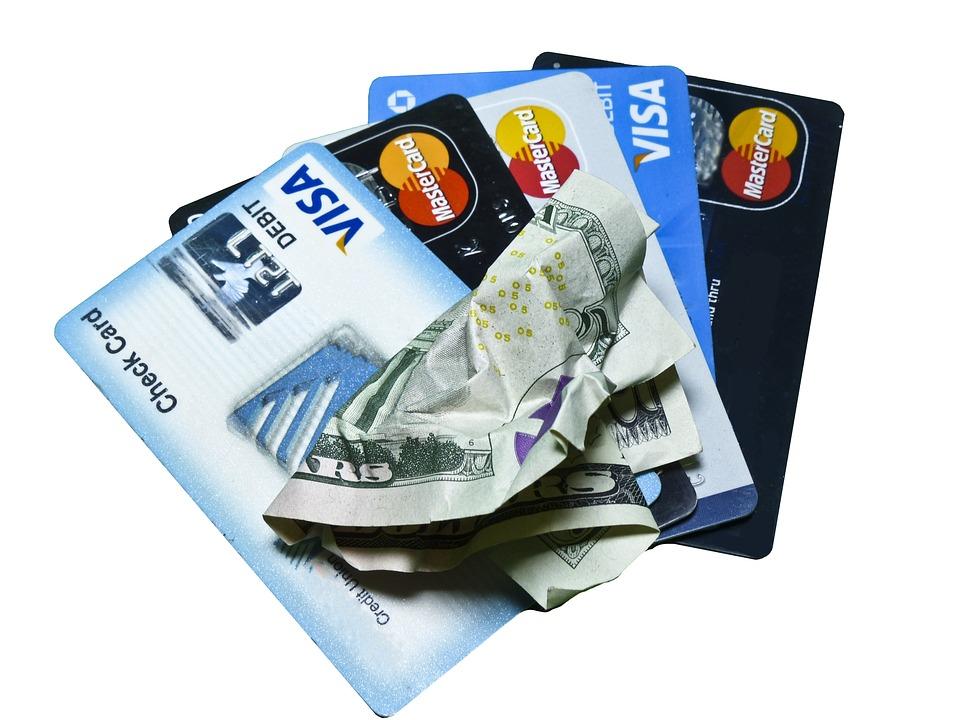 Vilket kreditkort har bästa bonussystem? (På resan)